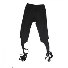 เลกกิ้ง ออกกำลังกาย Sports Legging Strap Ballet Pants