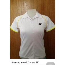 เสื้อ Yonex